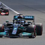 Guerra total en la F1