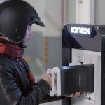 Kymco presenta IONEX 3.0+: no te quedarás sin batería