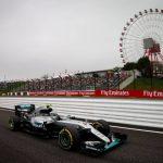 La caída del GP de Japón complica los planes de la F1