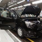 La industria española sigue «parada» ante la falta de piezas
