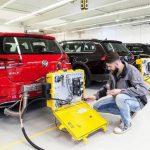 Los supercatalizadores: un futuro limpio para el planeta pero muy negro para el coche barato