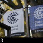 Madrid Distrito Centro, los coches sin etiqueta no entran