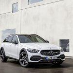 Mercedes Clase C All-Terrain: análisis en vídeo del todocamino para quien odia los SUV