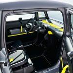 Opel Rocks-e: este cuadriciclo eléctrico es un Citroën Ami con acento alemán