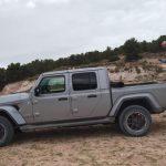 Prueba Jeep Gladiator: ese caballo loco [vídeo]