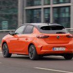 Un Opel Corsa-e por 220€ al mes: así es uno de los coches eléctricos más baratos que puedes comprar