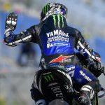 Yamaha baja a Maverick de la moto por maltratarla