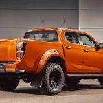 Artic Trucks saca el lado más salvaje de la Isuzu D-Max