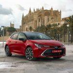 Así es el híbrido más vendido en España: un compacto desde 20.590 €, bien equipado y con 122 CV
