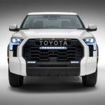 Así es la nueva Toyota Tundra, la pick-up nacida en EE.UU. para las carreteras americanas