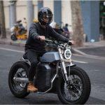 ¿Cómo es la ITV de una moto eléctrica?