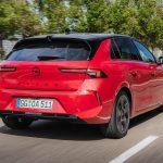 Disfruta el nuevo Opel Astra en esta galería de imágenes