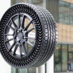El fin de los pinchazos, una realidad en 2024 con este neumático de Michelin