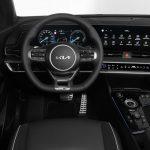 El nuevo Kia Sportage 2022, a fondo: primer contacto en vídeo