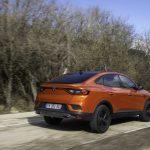 El Renault Arkana está de oferta: un SUV coupé, automático y con etiqueta ECO