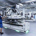 Eléctricos y reciclados, el no tan loco futuro de los coches según BMW
