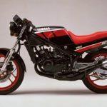 Historia de la Yamaha RD 350: la viuda negra de dos tiempos