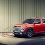 Hyundai Casper: el SUV más pequeño de la marca se quita el envoltorio aunque, de momento, no en Europa
