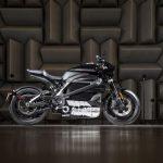 La Harley-Davidson eléctrica estará en Madrid éste fin de semana