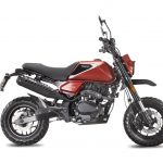 La moto de 2.000 euros que quiere conquistar la ciudad