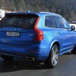 Llega el Volvo XC90 T8 Polestar 2022: Con 455 CV