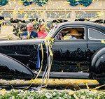 ¡Máquina del tiempo! El mítico Jaguar C-Type vuelve a la vida 70 años después con esta exclusiva y limitada edición