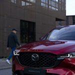 Mazda CX-5 2022: ligera actualización para un SUV cada vez más premium