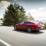 Mercedes-AMG GT 63 S E-Performance: 843 CV para el primer misil híbrido de AMG
