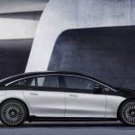 Mercedes EQS: ¿cuánto cuesta el eléctrico más avanzado del momento?