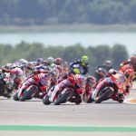 MotoGP San Marino 2021: TV, horarios, cómo y dónde ver la carrera de Misano