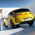 Nuevo Opel Astra 2022: ingredientes de Peugeot 308, pero receta propia