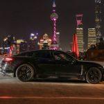 Porsche se vuelca con Asia abriendo una fábrica en Malasia y un centro de I+D en Shanghái