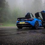 Probamos el McLaren 720S en los Alpes: el mejor superdeportivo para los amantes del pilotaje