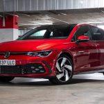 Prueba Volkswagen Golf GTI 2.0 TSI 245 CV DSG: el BMW 128ti se lo pone difícil
