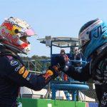 Resultados F1: carrera al esprint GP de Italia y así va el Mundial