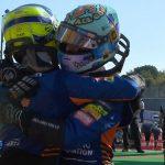 Resultados F1: clasificación GP de Italia y así va el Mundial