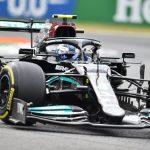 Resumen clasificación GP Italia: Bottas roba la pole a Hamilton