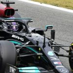 Resumen Libres 1 GP de Italia: Hamilton comienza mandando