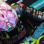 Rossi vería apoteósico un título de Bagnaia con la Ducati