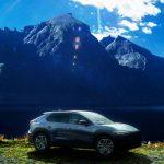Subaru Solterra: aquí están las primeras imágenes del SUV eléctrico que conoceremos en 2022