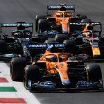 Verstappen, al límite