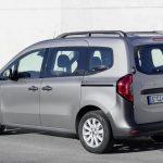 Ya a la venta el nuevo Mercedes Citan: Aquí los precios