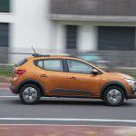 Dacia Sandero y Hyundai Tucson dominan las ventas a particulares: Aquí los datos