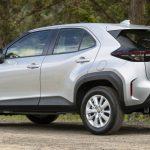 El Toyota Yaris Cross llega a España sin hibridación
