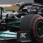 Hamilton salva el primer envite en un gran sábado de Alonso