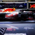 Honda se va de la Fórmula 1, pero no se separa de Red Bull