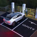 Ionity Passport: nueva tarifa de 0,35 €/kWh para cualquier eléctrico, aunque con truco