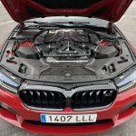 Prueba BMW M5 Competition: no hay carreteras...