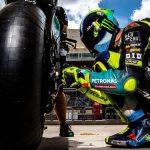 Rossi asume su límite