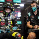 """""""Rossi no pierde la sonrisa"""""""